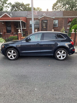 SELL 2012 Audi Q5, BROOKLYN , NEW YORK