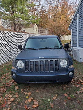 Sell 2014–Jeep Liberty, Westbury, New York