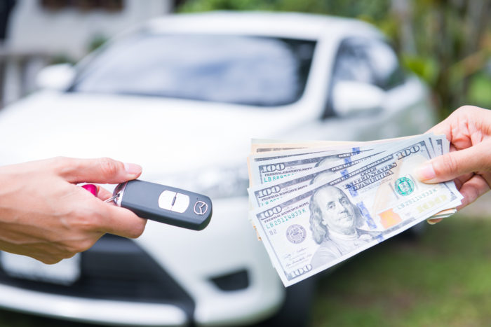 Car buying company