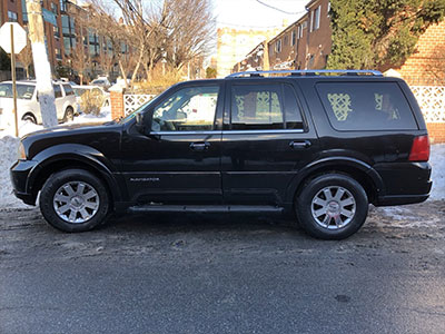 Sell 2010 Lincoln Navigator, Queens, New York