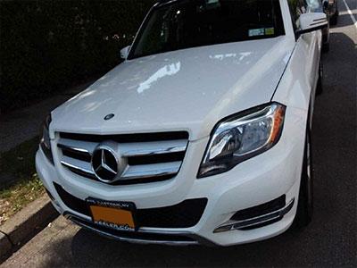 Sell 2012 Mercedes GLK, Lindenhurst, New York