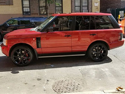 Sell 2014 Landrover, Queens, New York