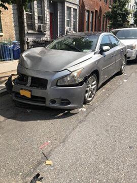Sell 2015 Nissan Maxima, Williamsburg Brooklyn, New York
