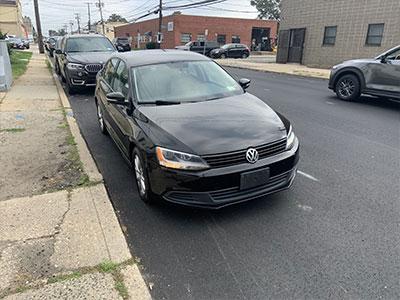 Sell 2015 Volkswagen Passat, Queens, New York